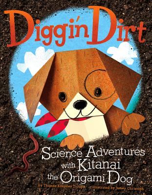 Diggin' Dirt By Troupe, Thomas Kingsley/ Christoph, Jamey (ILT)